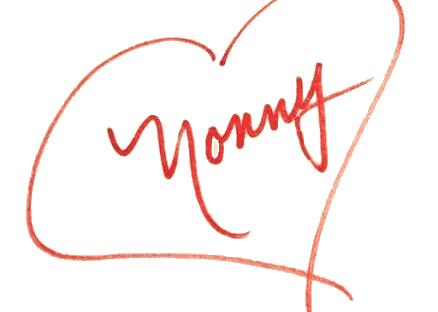 Nonny's Blog - Connie Carlisle Polley